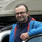 Александр Сологубов
